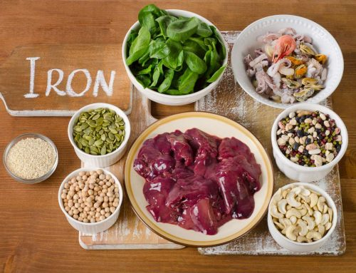 What You Need to Know About Iron